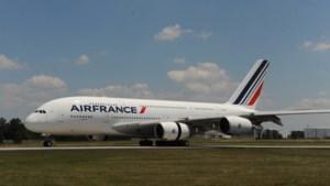 Ook Air France en Finnair vliegen niet meer over Wit-Rusland