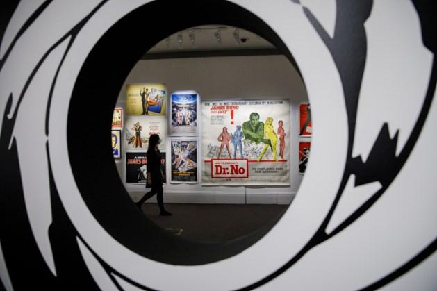 Amazon koopt filmstudio achter James Bond