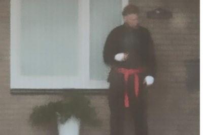 'Ninja' met mes jaagt inwoners Brunssum de stuipen op het lijf