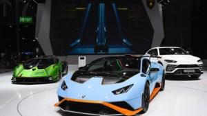 Volkswagen gaat sportwagenmerk Lamborghini niet verkopen