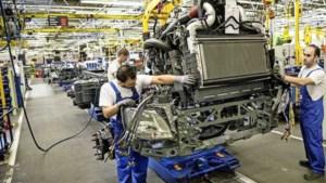 Truckfabrikanten denderen aan coronacrisis voorbij