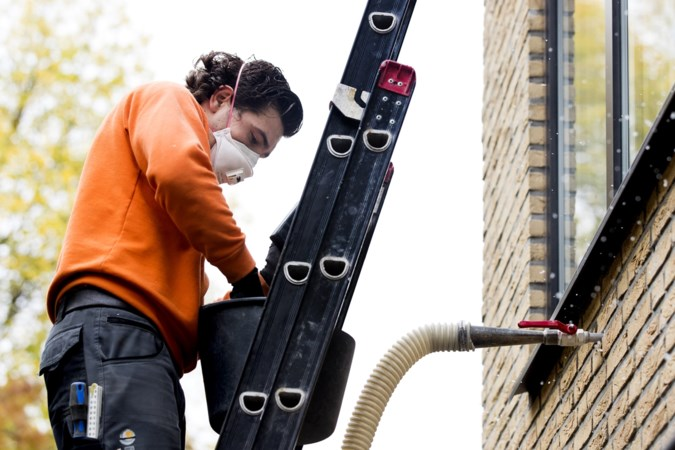 Limburg loopt ver achter met energielabels voor duurzame woningen