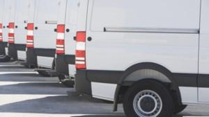 Verkoop bedrijfswagens EU verdrievoudigt bijna door corona-effect