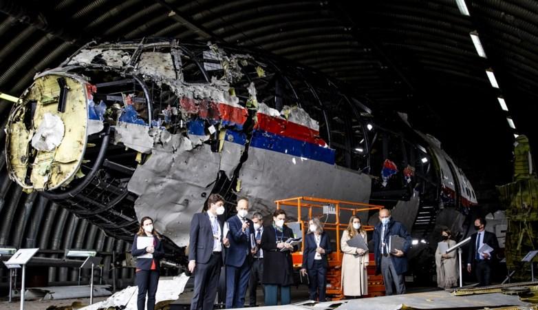 'Dichterbij slachtoffers MH17 kunnen we niet komen'