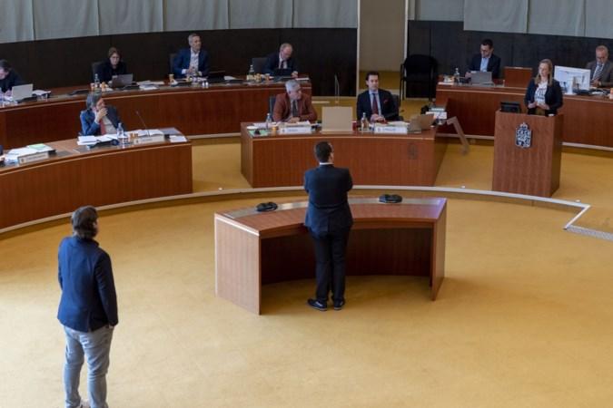 Opvallende move Statenfractie SP: uitnodiging aan partijen om snel te komen tot sociale coalitie