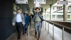 Vonnis Shell legt groene bom onder vestigingsklimaat