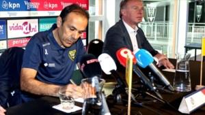 VVV-manager Stan Valckx: meer oog voor Nederlandse voetballers en eigen jeugd