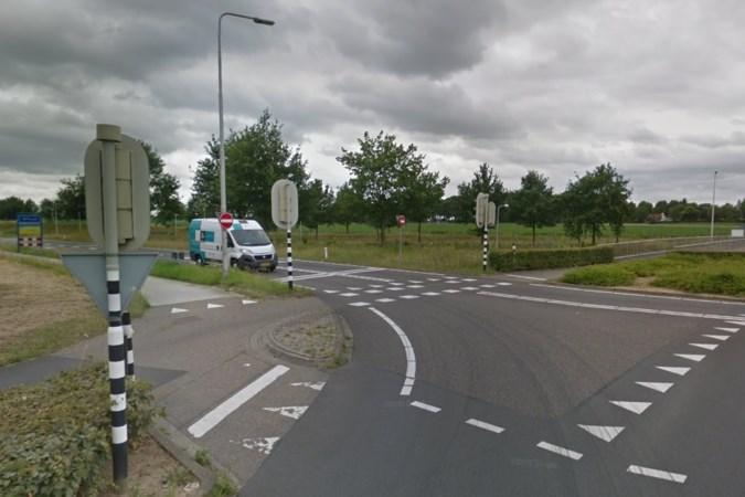 Taakstraf en rijontzegging voor man (61) die door rood reed en fietser schepte in Sittard
