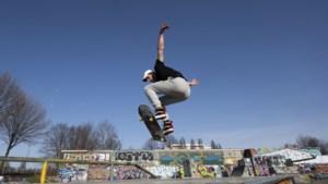 Na het grote succes van de eerste editie komt er een reeks extra skate workshops voor de jeugd in Eijsden-Margraten