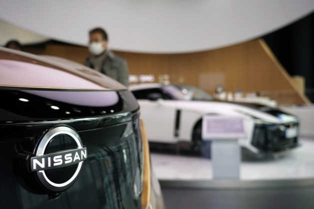'Nissan praat over bouw grote Britse batterijfabriek'