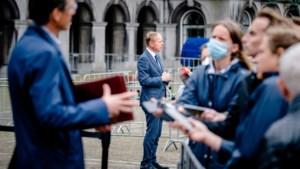 Rechts blok wil aandacht voor jeugd en rem op klimaatbeleid