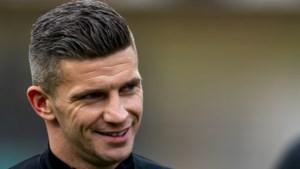 Bryan Linssen heeft 'grootsheid' van Feyenoord 'helaas nog niet echt kunnen ervaren'