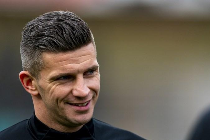 Bryan Linssen blikt terug op eerste jaar bij Feyenoord: 'Ik heb de grootsheid van de club helaas nog niet echt kunnen ervaren'