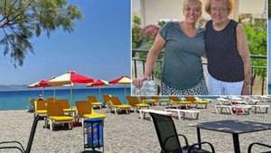 Vakantiegangers ineens op 'oranje' Grieks eiland: 'Dit gaat helemaal nergens over'