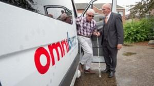 Omnibuzz stopt met gratis vervoer 65-plussers zonder pas naar testlocaties