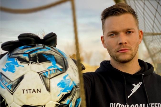 Keeper Koen (24) social media-kanon uit Roermond: 'Ik heb mijn baan opgezegd'