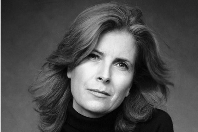 Boek Marcia Luyten over koningin Máxima wordt televisieserie