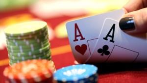 Drie illegale casino's in Venlo opgerold, 19 gokkasten in beslag genomen