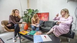 Als het aan deze vrouwen uit Venlo ligt, gaan we het vaker over seks, gelijkheid en lichaamshaar hebben