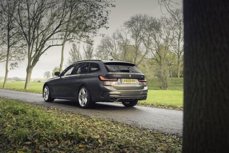 Alpina B3 Touring: eentje voor op de favorietenlijstjes