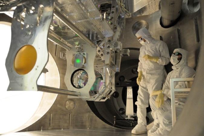 Van diepgevroren spiegels tot gigantische vacuümsystemen: genoeg uitdagingen om mee te bouwen aan Einstein Telescope