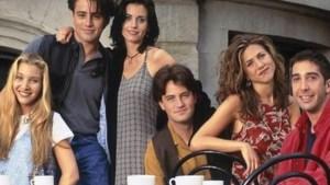 Friends-reünie donderdag te zien op HBO Max, dag later bij SBS6