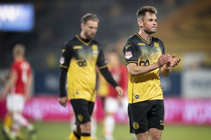 Toch nieuwe hoofdsponsor voor Roda JC