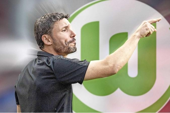 Mark van Bommel tekent voor twee jaar bij VfL Wolfsburg en neemt Kevin Hofland mee