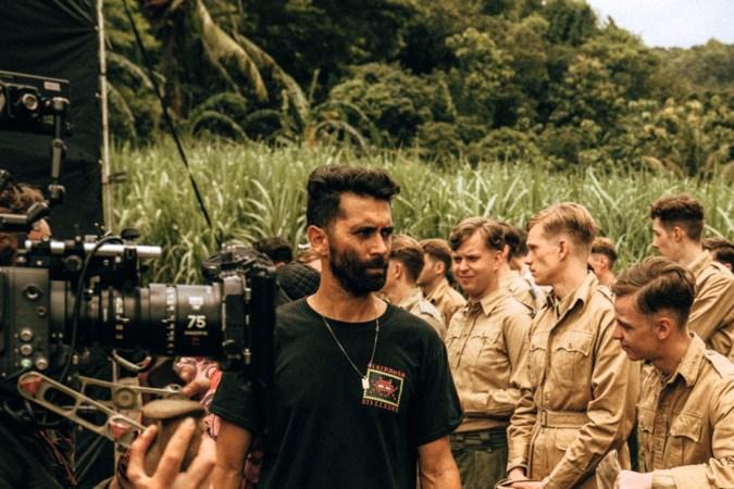 Jim Taihuttu maakt film over gabbercultuur