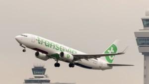 Consumentenbond noemt Transavia 'minst flexibele' vliegmaatschappij