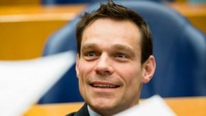 Martijn van Helvert tijdelijk wethouder in Roerdalen