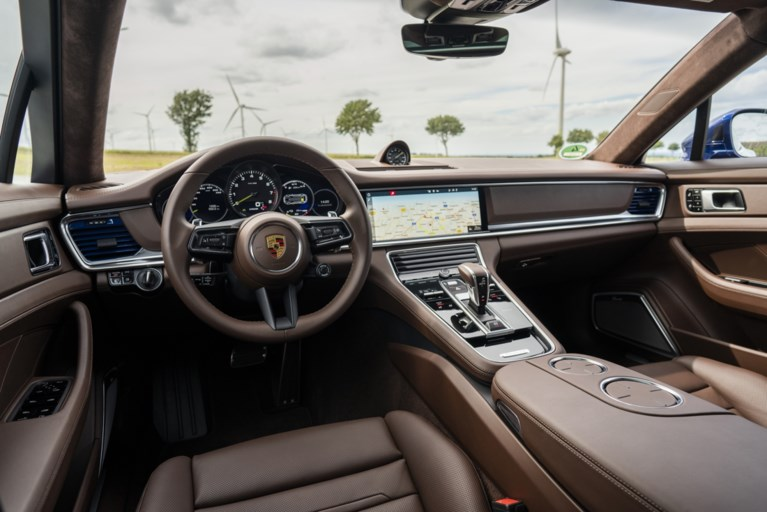 Porsche Panamera: twee voor de prijs van...