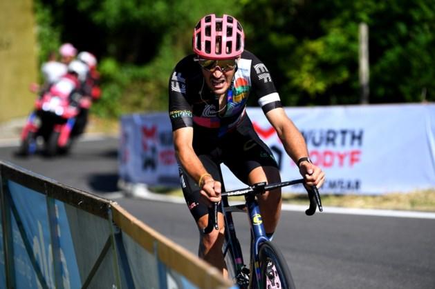 Bettiol wint langste etappe in Giro