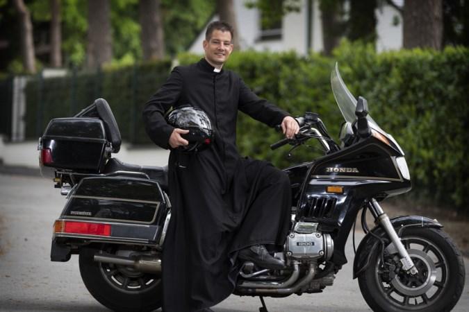 Hoe een motorrijdende prins carnaval uit Landgraaf de eerste Limburgse priester sinds jaren werd