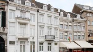 Luxe zorgsuites, mét butler en eigen terras aan het Vrijthof en straks zicht op concerten André Rieu