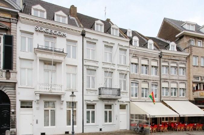 In deze luxe zorgsuites, mét butler en eigen terras aan het Vrijthof, hebben bewoners straks zicht op concerten André Rieu