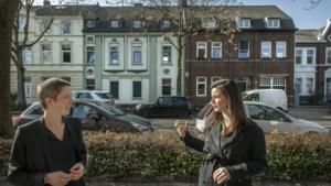 Hoe 'Europees' is de Nieuwstraat in Kerkrade nu eigenlijk? Twee onderzoekers gingen er op veldwerk