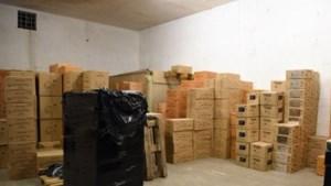 Handelaars in tienduizenden kilo's vuurwerk krijgen lagere straf in hoger beroep