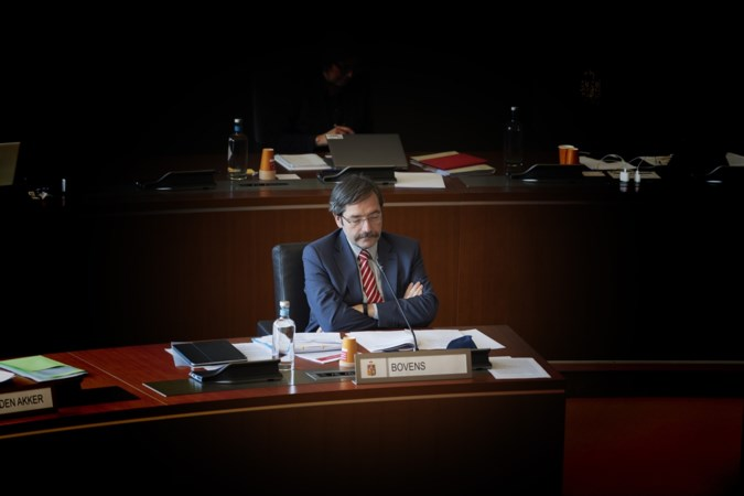 Oud-gouverneur Bovens: 'Ik ben trots op integriteitsbeleid Limburg, die trots laat ik me door niemand afnemen'