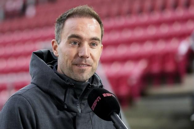Fortuna-coach Sjors Ultee maakt kans op prijs voor trainer van het jaar