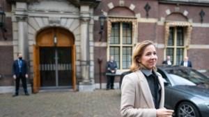 Intercity Randstad-Heerlen-Aken niet mogelijk per 2025, bezweert staatssecretaris Stientje van Veldhoven