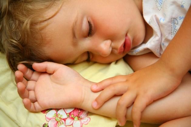 Maandelijks chatspreekuur over slaapproblemen bij kinderen