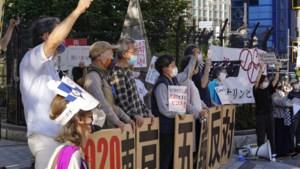 Commentaar: Wat Japan rond de Olympische Spelen ook besluit, het wordt een foute keuze