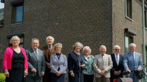 Bijzonder: de broers en zussen Winkens uit Itteren tellen samen 846 levensjaren