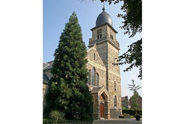 Sacramentsvieringen Kerkrade-West dit jaar niet in de openlucht