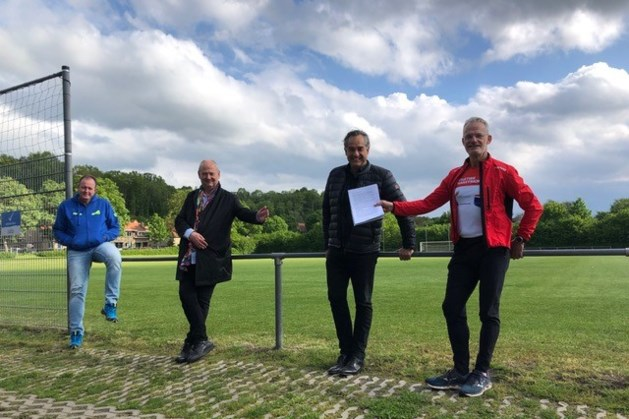 Sportpark Jekerdal in Maastricht wordt van iedereen