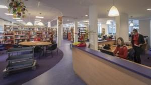 Bibliotheek Gulpen-Wittem weer op bezoek bij seniorenprojecten Sevagram