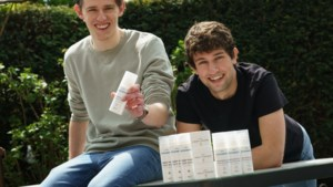 Jonge ondernemers zetten Sittard op de kaart met deodorant, parfum en scrubs voor de man