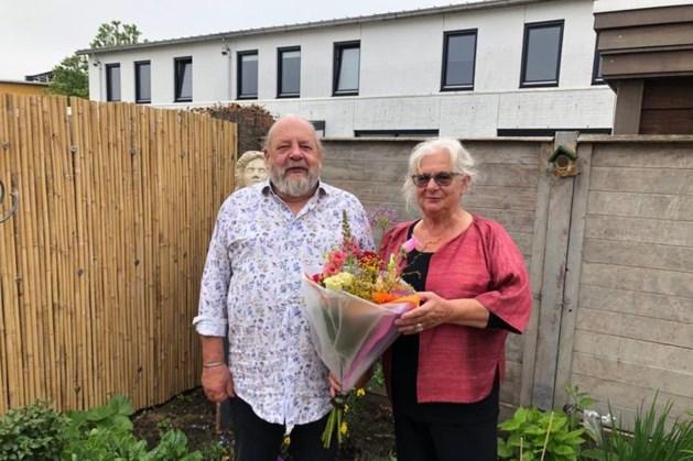 Echtpaar Weijnen-Huskens vijftig jaar getrouwd