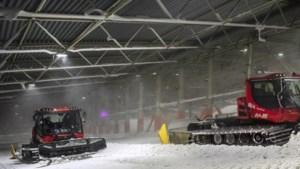 Snowworld ziet omzet kelderen na sluiting in belangrijkste periode